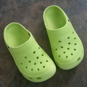 Other - Size 3 kid clogs